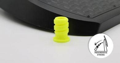 3DRAP Thrustmaster Brake Pedal MOD