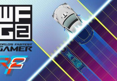 Worlds Fastest Gamer 2019 – rFactor2 Entry Evenement