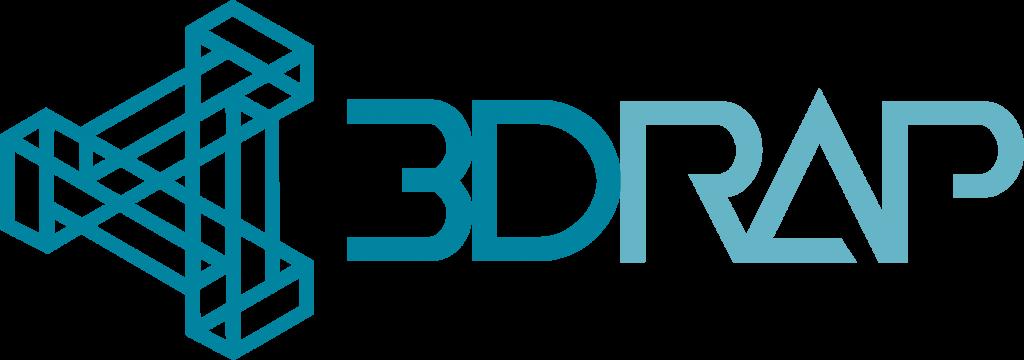3DRAP Logo