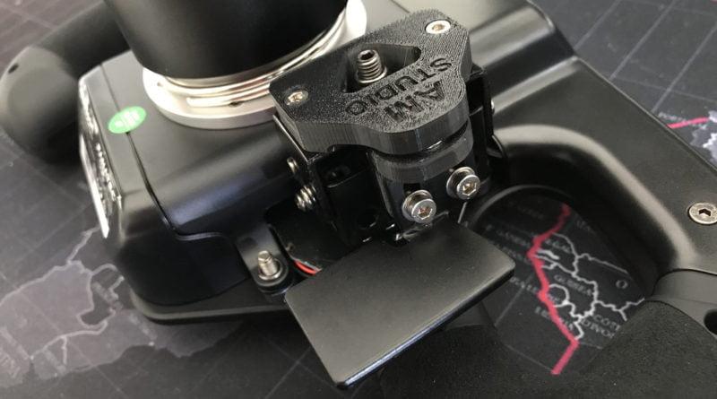 DIY Magnetische shifters voor Fanatec F1 stuur