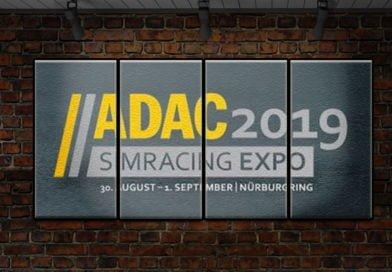 SimRacing Expo 2019 door Studio 397