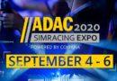 ADAC SimRacing Expo 4, 5 en 6 September 2020