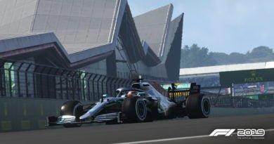 Codemasters verlengt Formule 1 partnerschap