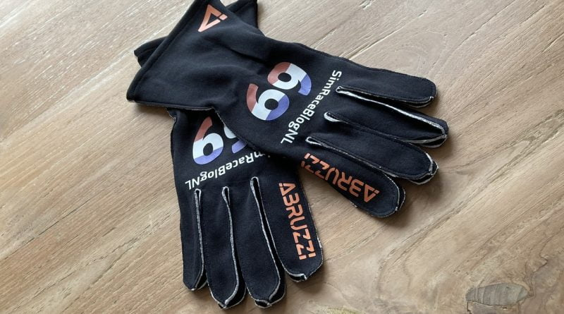 Abruzzi RaceWear – Custom handschoenen