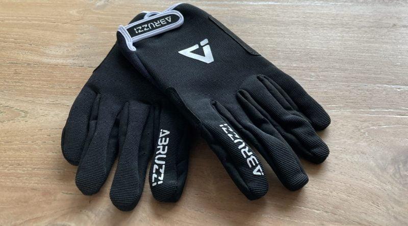 Abruzzi RaceWear – Standaard handschoenen