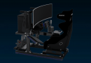 TREQ Sim Racing Equipment