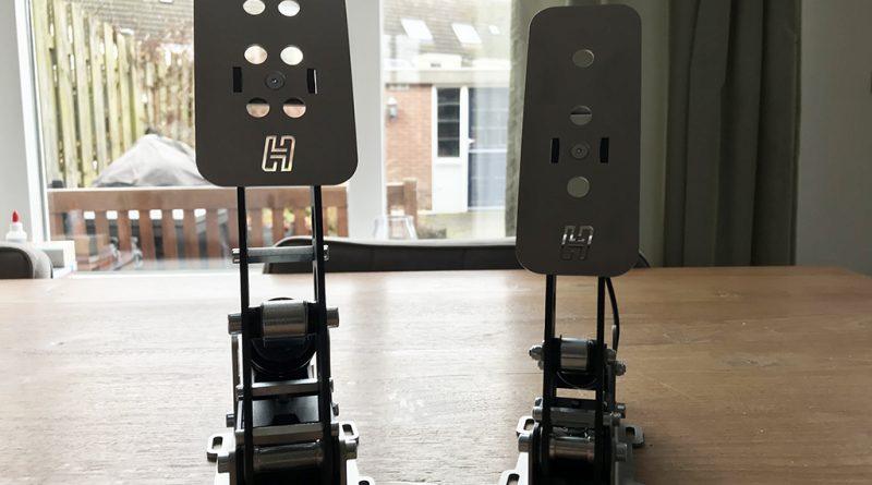 Heusinkveld Sim Pedals Sprint 6 maanden later