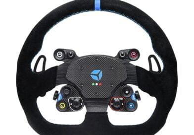 Cube Controls GT Sport