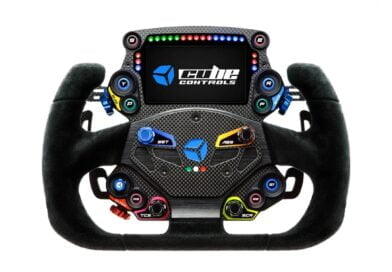 Cube Controls GT-X
