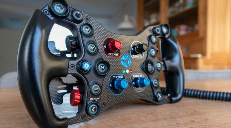 Cube Controls Formula Pro